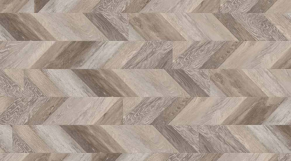 Vinyl CHEVRON BUCKWHEAT - hrúbka 2 mm, AC3, PUR+ MATT