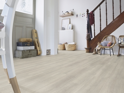 VINYL - Scandinave WOOD BEIGE
