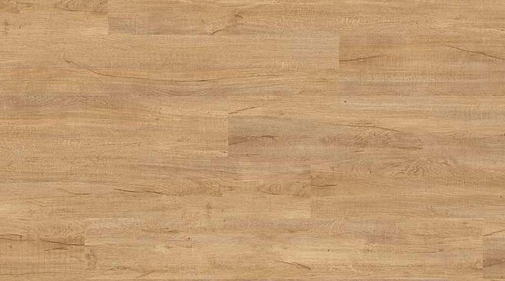 Vinyl SWISS OAK GOLDEN - hrúbka 4,5 mm, AC4, PUR+ MATT, CLIC