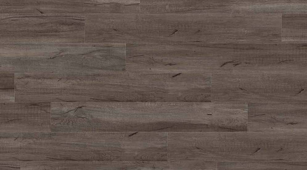 Vinyl SWISS OAK SMOKED - hrúbka 4,5 mm, AC4, PUR+ MATT, CLIC